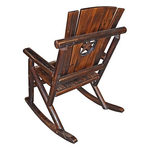 Western Rocking Chair