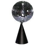 Battery Operated Disco Ball Centerpiece