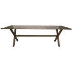 Rustic Table 8' Long