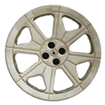 Silver Movie Reel