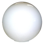 Battery Powered Glowing Orb 20""