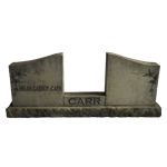 Headstone Carr