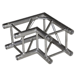 2 Way 90 Degree Truss