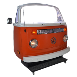 VW Bus Bar - Front