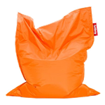 Bean Bag Fatboy in Orange