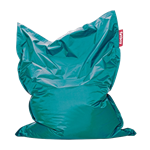 Bean Bag Fatboy in Turquoise