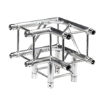 3 way Corner Junction Truss