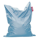Bean Bag Fatboy in Ice Blue