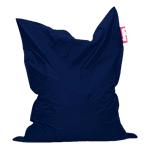 Bean Bag Fatboy in Navy Blue
