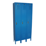 Gym Locker - Blue