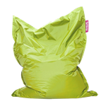 Bean Bag Fatboy in Lime Green