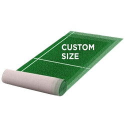 Custom Artificial Grass