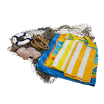Beach Scatter Package