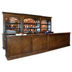 Craft Bar - 16' Long