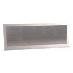 Galvanized Magnet Board