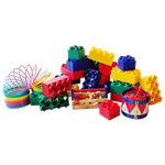 Toy Scatter Package