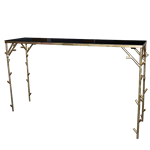 Gold Branch Communal Table