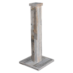 Reclaimed Wood Stanchion