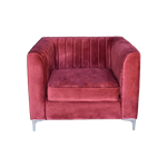 Ruby Arm Chair