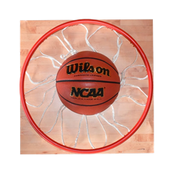 Basketball Display Table Package