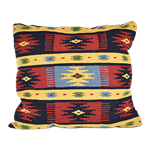 Southwest Pillow - Red