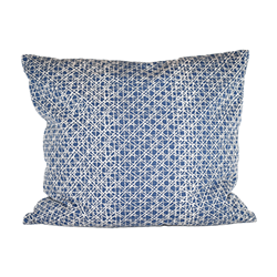 Blueprint Pillow