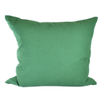 Shamrock Green Pillow