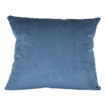 Palomar Blue Pillow