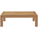 Trinity Teak Coffee Table