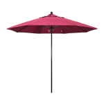 Pink Market Umbrella
