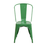 Green Bistro Chair