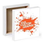 "Custom Gallery Wrap 11"" x 14"""